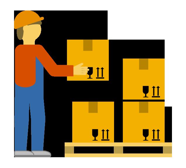 Informatique logistique